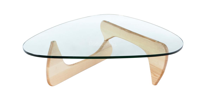 Isamu Noguchi Inspired Coffee Table Natural Base Boss LivingBoss - Noguchi inspired coffee table